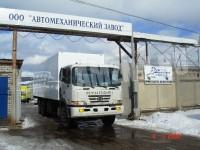 Фургоны общего назначения