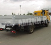 Truck Platforms